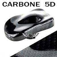 film-adhesif-covering-carbone-5D-vernis