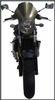 'Saute Vent ''High-Tech'' (FENCER) Adaptables Roadster - Finition : Carbone / Kevlar (Réf:06)'